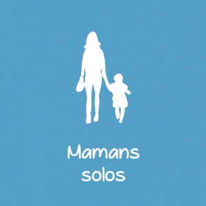 Mamans solos