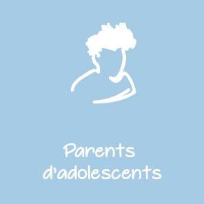 Soutien de la famille - Parents Adolescents