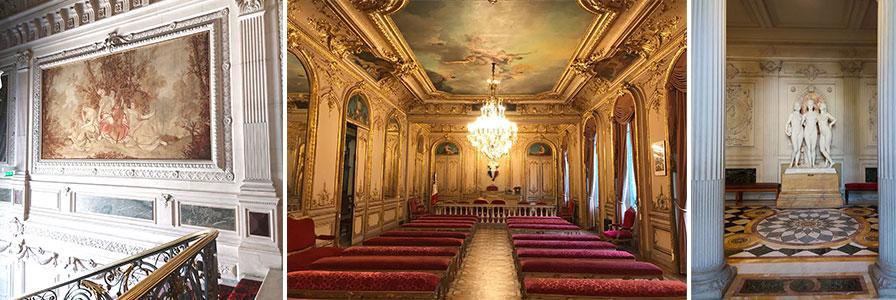 Hôtel Cail, un rescapé du Second Empire