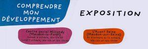 Semaine de la Petite Enfance à Meudon, Ateliers, Exposition et Sensibilisation...
