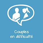 Couples en difficultés