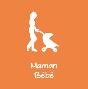 Maman-bébé