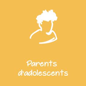 Parents d'adolescents