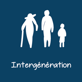 Intergénérations